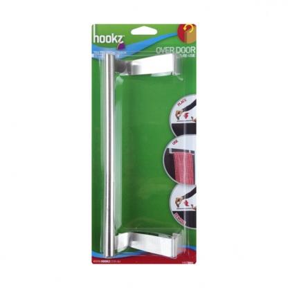 Hookz Over Door/Drawer Towel Rail 235mm